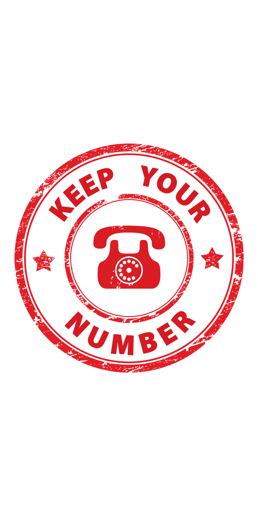 Outbound calls with Virtual Landline