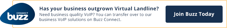 Buzz Connect - VoIP for Business