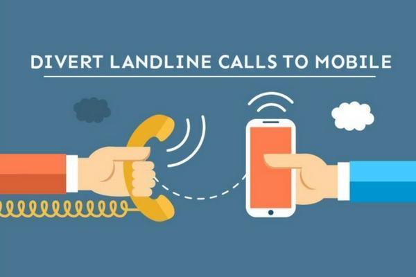 How to Divert Landline Calls to a Mobile | Virtual Landline